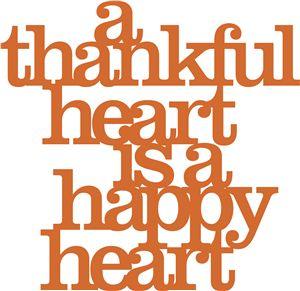 Thankful Thursday – Nettafied
